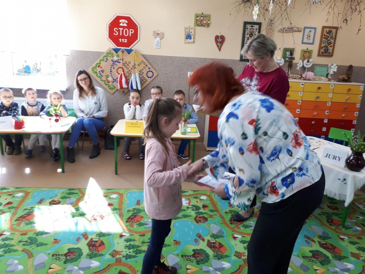 Wesołe Przedszkoalaki Przedszkole Chojnice